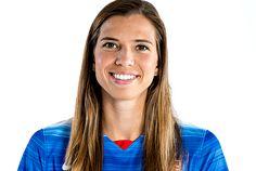 Tobin Heath 2015 FIFA Women's World Cup - U.S. Soccer