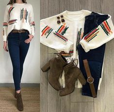 Fashion Tips Winter .Fashion Tips Winter Cute Lazy Outfits, Casual Fall Outfits, Classy Outfits, Stylish Outfits, Girls Fashion Clothes, Winter Fashion Outfits, Look Fashion, 2000s Fashion, Fashion Images