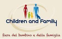 Fiera del bambino CHILDREN AND FAMILY  a VICENZA  Sabato 4 e domenica 5 Ottobre 2014