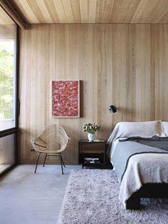 Sommerhaus, Wohnen, Bambusstühlen, Moderne Strandhäuser, Minimalistische  Interieur, Verkleidung, Haus, Zuhause, Die 4.