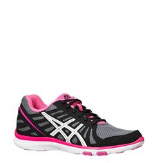 Asics fitness schoenen AYAMI-Zone  Bestel nu bij wehkamp.nl ac85f2257f