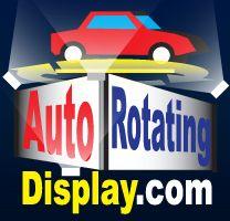 Auto Rotating Display logo