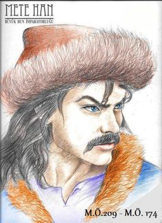 Türklerde İlk Düzenli Orduyu Asya Büyük Hun İmparatorluğu Kağanı Mete Han kurmuştur. Ordu düzenini Mete Han kurmuştur. Bu düzen onluk sis-temdi. Askerler, on ve onun katları şeklinde birliklere ay-rılmıştı. Ordunun komutanı hakandır. Öteki komutanlar yabgu, ti- gin, binbaşı, yüzbaşı ve onbaşıdır.  Kara Kuvvetlerinin kuruluş tarihi olarak, Büyük Hun İmparatoru Mete Han'ın tahta çıkış tarihi olan M.Ö. 209 yılı esas alınmıştır.