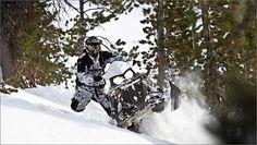 2013 Polaris 800 PRO-RMK 163 Snowmobile