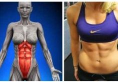This Exercise Is More Efficient Than 1000 Ab: Spend 60 Seconds a Day Doing This Exercise And In Just One Month Your Abdomen Is Going To Become Flat