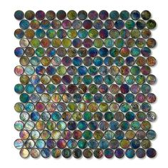 #Sicis #Neoglass Barrels 536 2 cm   #Murano glass   on #bathroom39.com at 65 Euro/sheet   #mosaic #bathroom #kitchen