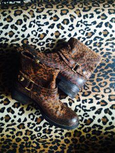 NOA Vintage loves Leopard prints New in!
