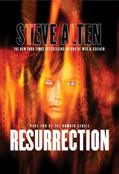 Resurrection by Steve Alten book 2 of the Domain Trilogy