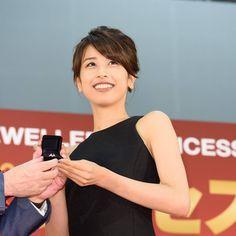 Instagram photo 2017-07-04 07:02:59 . #加藤綾子 #カトパン #アナウンサー #女子アナ #announcer