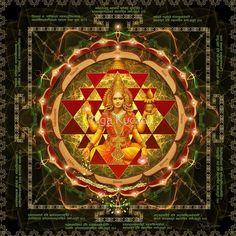 Stotram on Devi Lakshmi - Mahalakshmi Ashtakam Devi Laxmi is deity of Wealth and Prosperity and Abundance. Exact meaning of this mantra is – Showering of Gold.According to Hinduism, Gods and demons churned the Kshirsagar (Sea where Lord Vishnu exist) for Shri Yantra, Lakshmi Images, Lakshmi Photos, Durga Images, Lord Vishnu Wallpapers, Shiva Shakti, Durga Maa, Goddess Lakshmi, Hindu Deities