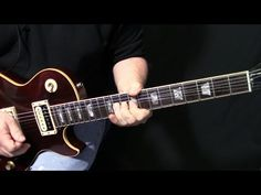 "▶ how to play ""Bohemian Rhapsody"" on guitar - guitar solo lesson - YouTube"