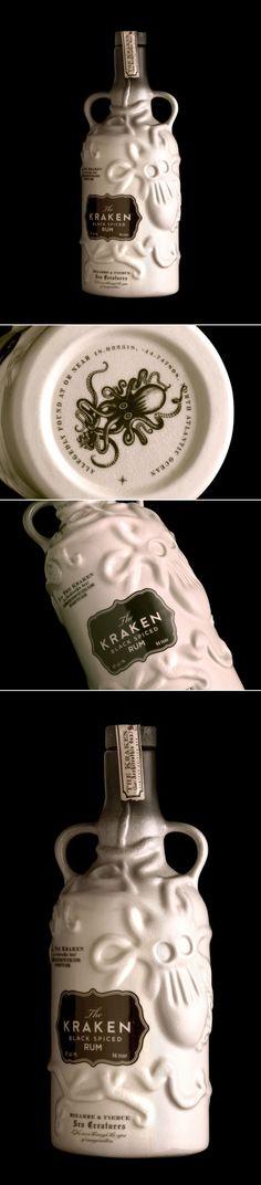 Lovely Package - Kraken Ceramic