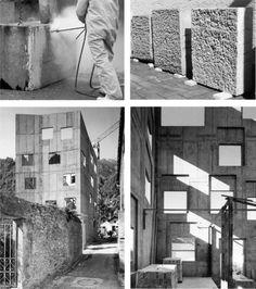 Extension Villa Garbald, Castasegna, Switzerland Miller & Maranta