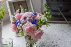 Die Retter der Tafelrunde | Floristik