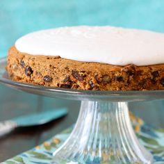 Click Pic for 40 Paleo Dessert Recipes - Carrot Cake | Healthy Low Calorie Dessert Recipes