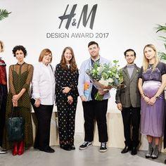H&Mのデザインアワード優勝者が決定エシカルなプリント手法が高評価