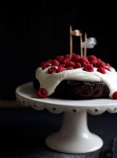Kage uden sukker