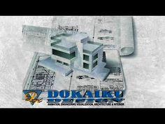 Intro Dokaiku Design Hand Sketch