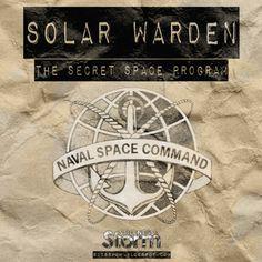 Huffington Post - November 2012: Solar Warden - The Secret Space Program   Stillness in the Storm