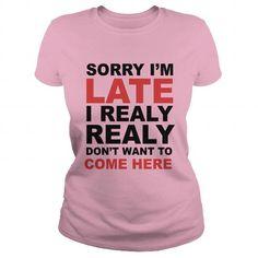 Iam Late, I don