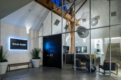 Wild Card - Culver City Offices - Office Snapshots