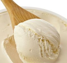 Recept Citronová jogurtová zmrzlina