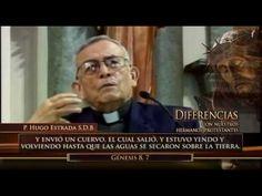 P. Hugo Estrada OSB, Protestantismo: No Adoramos a la Virgen María