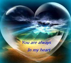 Best love Sayings & Quotes QUOTATION - Image : As the quote says - Description universe.in a heart. Sharing is Love - Don't forget to share this quote and Heart In Nature, Heart Art, I Love Heart, Happy Heart, A Course In Miracles, Heart Wallpaper, In Loving Memory, Grief, First Love
