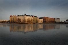 Discover the world through photos. Helsinki, Reflection, Louvre, World, Places, Travel, The World, Voyage, Viajes