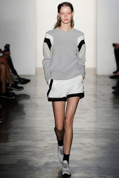 Tim Coppens Spring 2015 Ready-to-Wear - Collection - Gallery - Look 23 - Style.com