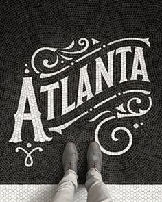 by Cole Haan | Buy a print My Atlanta top 5: [[MORE]]• Start your day with coffee from Chrome Yellow Trading Co. • Check out Paris on Ponce for 46,000 square feet of art, antiques, furnishings and oddities • Eat some amazing Asian vegan food at...