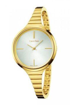 Relojes Calvin Klein Lively mujer K4U23526