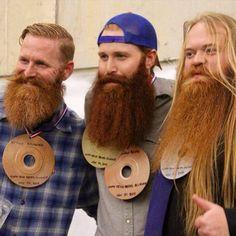 Goatee Beard, Red Beard, Badass Beard, Epic Beard, Ginger Men, Ginger Beard, Great Beards, Awesome Beards, Moustaches