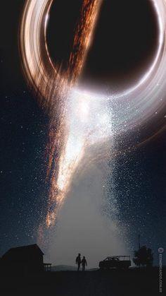 Wallpapers exclusivos para celular do filme Interestelar - Whirlpool Galaxy-Andromeda Galaxy-Black Holes Planets Wallpaper, Dark Wallpaper, Galaxy Wallpaper, Screen Wallpaper, Wallpaper Backgrounds, Galaxy Space, Galaxy Art, Outsider Art, Andromeda Galaxy