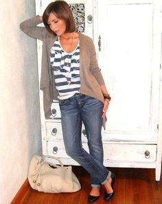 Petite Early Morning Style  comfy