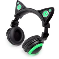 Tech Gifts for Women - Holiday Gift Guide - Macy& Cat Headphones, Headphones Online, Sports Headphones, Bluetooth Headphones, Cat Jewelry, Tech Gifts, Audiophile, Tech Accessories, Clothing Accessories