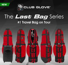 Travel like a pro with the latest travel covers from Club Glove😎. Featuring patented Train Reaction System (TRS) which allows you to carry all of the gear you need with an ease👌. Get them now from eGolf Megastore⛳. Golf Shop, Golf Stores, Dubai Golf, Used Golf Clubs, Callaway Golf, Taylormade, Golf Ball, Travel Essentials, Travel Bag
