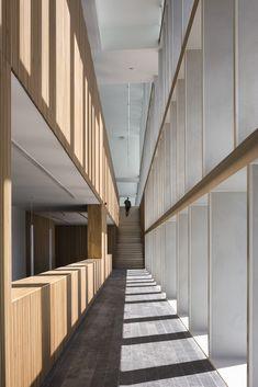 Gallery of The Auditorium / Paredes Pedrosa - 3
