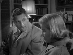Alfred Hitchcock Presents: Season 3, Episode 28 Lamb to the Slaughter (13 Apr. 1958)   Harold J. Stone , Lieutenant Jack Noonan ,  Barbara Bel Geddes , Mary Maloney ,