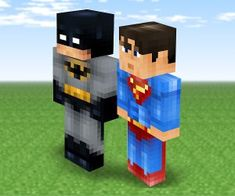 Pixel Papercraft - Real life minecraft :D Paper edition <3