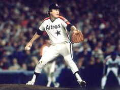 Mike Scott, Houston Astros