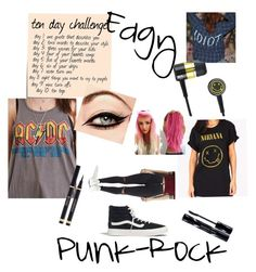 """""""Day 2"""" by izzilindon ❤ liked on Polyvore featuring мода, CeCe, MDKN, Forever 21, Madewell, Topshop и Shiseido"""