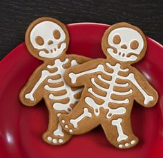 Halloween cookie idea via my litter.com