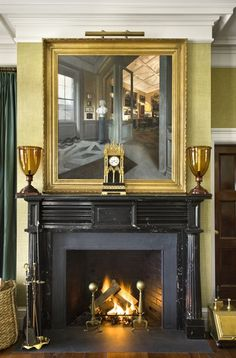 Fireplaces Chemin E On Pinterest Marble Fireplaces Fireplaces And Mantels