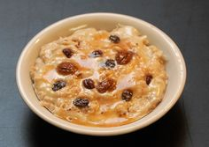 Your girls need a healthy breakfast, hot porridge is delicious and nutritious! This listing includes one ceramic bowl of faux porridge sprinkled with pecans and raisins and drizzled with maple syrup. The oatmeal can be removed from the bowl so you can use the bowl for other doll foods. Please note: The bowls are not food safe for people. You can choose just the oatmeal, add a spoon or add a complete set of doll flatware including a spoon, fork and knife. The description and photos of the…