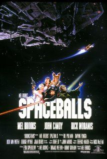Directed by Mel Brooks. With Mel Brooks, John Candy, Rick Moranis, Bill Pullman. Planet Spaceballs& President Skroob sends Lord Dark Helmet to steal planet Druidia& abundant supply of air to replenish their own, and only Lone Starr can stop them. Film Music Books, Music Tv, Love Movie, I Movie, Movie Sequels, Movie List, The Blues Brothers, Cinema Tv, Bon Film