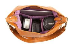 Kelly Moore Camera Bags for :Camera body, lenses, book, 2 notepads, wallet, keys, tissues, lip gloss Camera body, lenses, ipad, wallet, keys, tissues, lip gloss