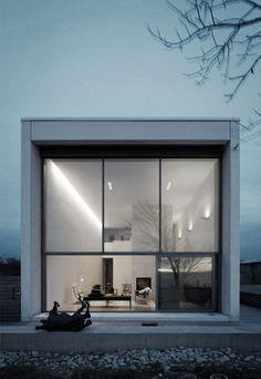 Modern House Design : Widlund House by Claesson Koivisto Rune