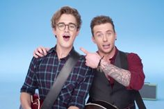 Video Premiere: McFly - Love Is On The Radio