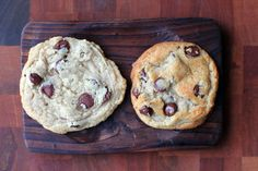 This Week for Dinner – Weekly Meal Plans, Dinner Ideas, Recipes and More!: Cream Cheese Chocolate Chip Cookies…and an 'Equal Opportunity Cookie' Call for Recipes